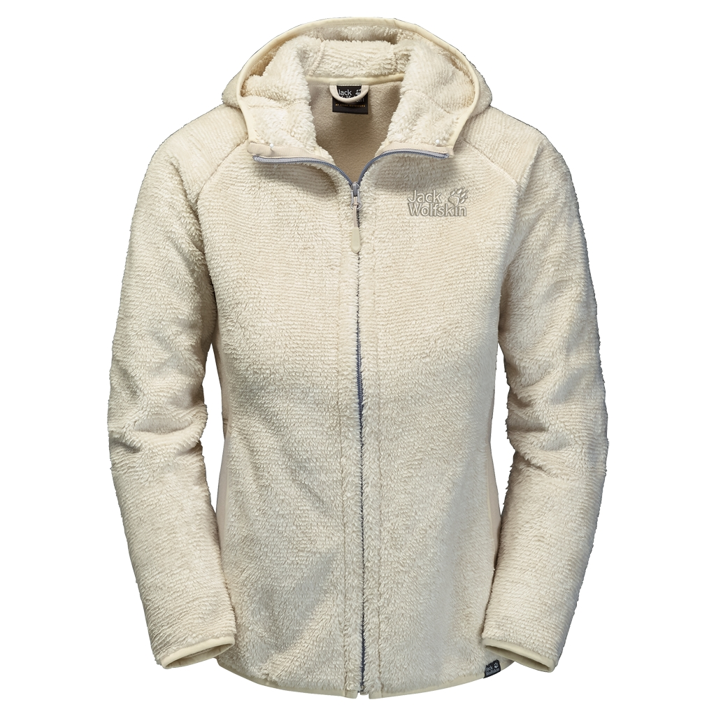 Jack Wolfskin Pine Cone Women light sand stripes-30