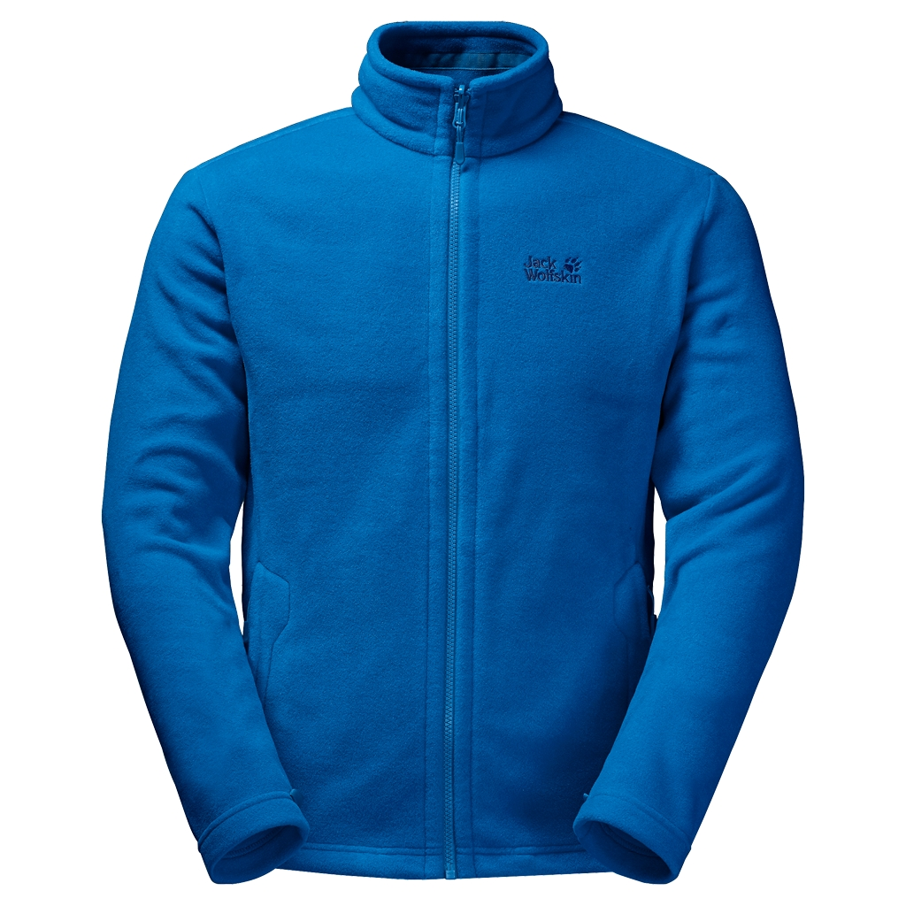 Jack Wolfskin Moonrise Men azure blue-30