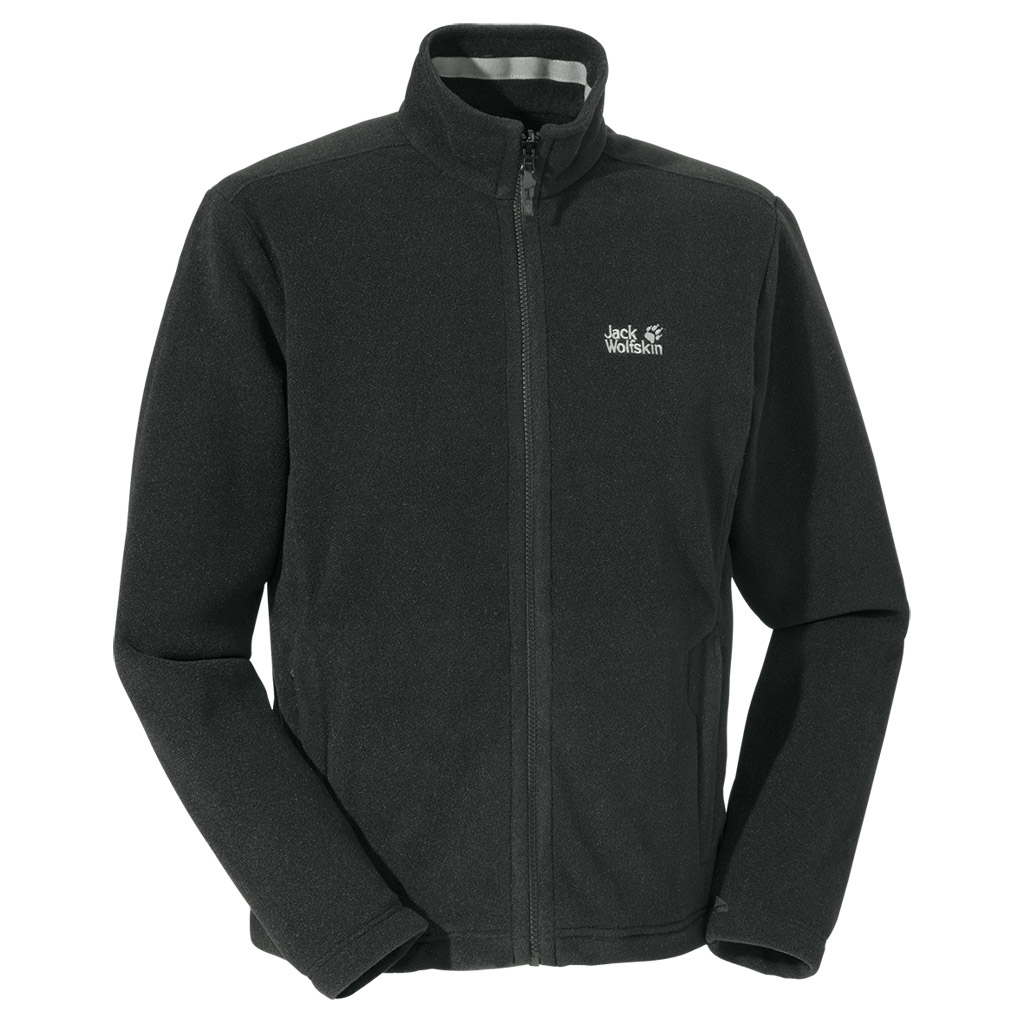 Jack Wolfskin Moonrise Men black-30