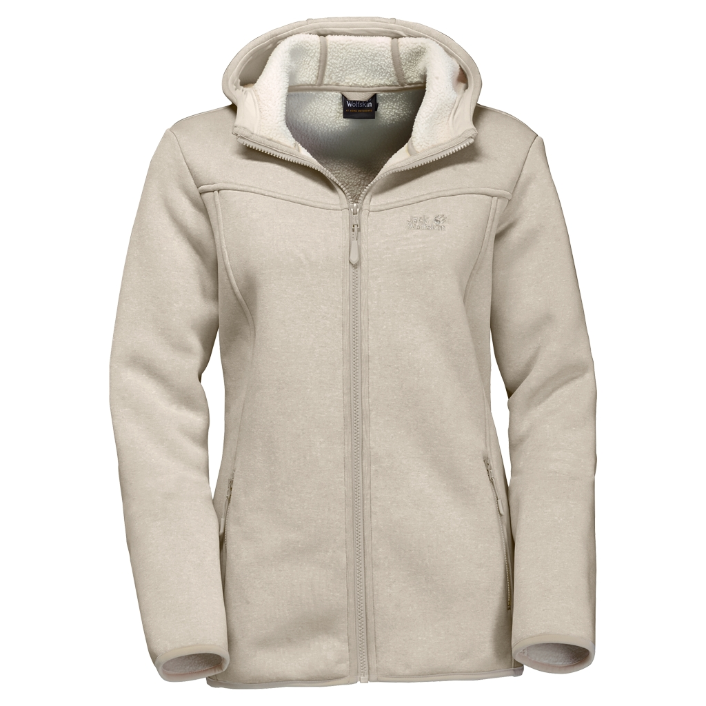 Jack Wolfskin Terra Nova Bay Women light sand-30