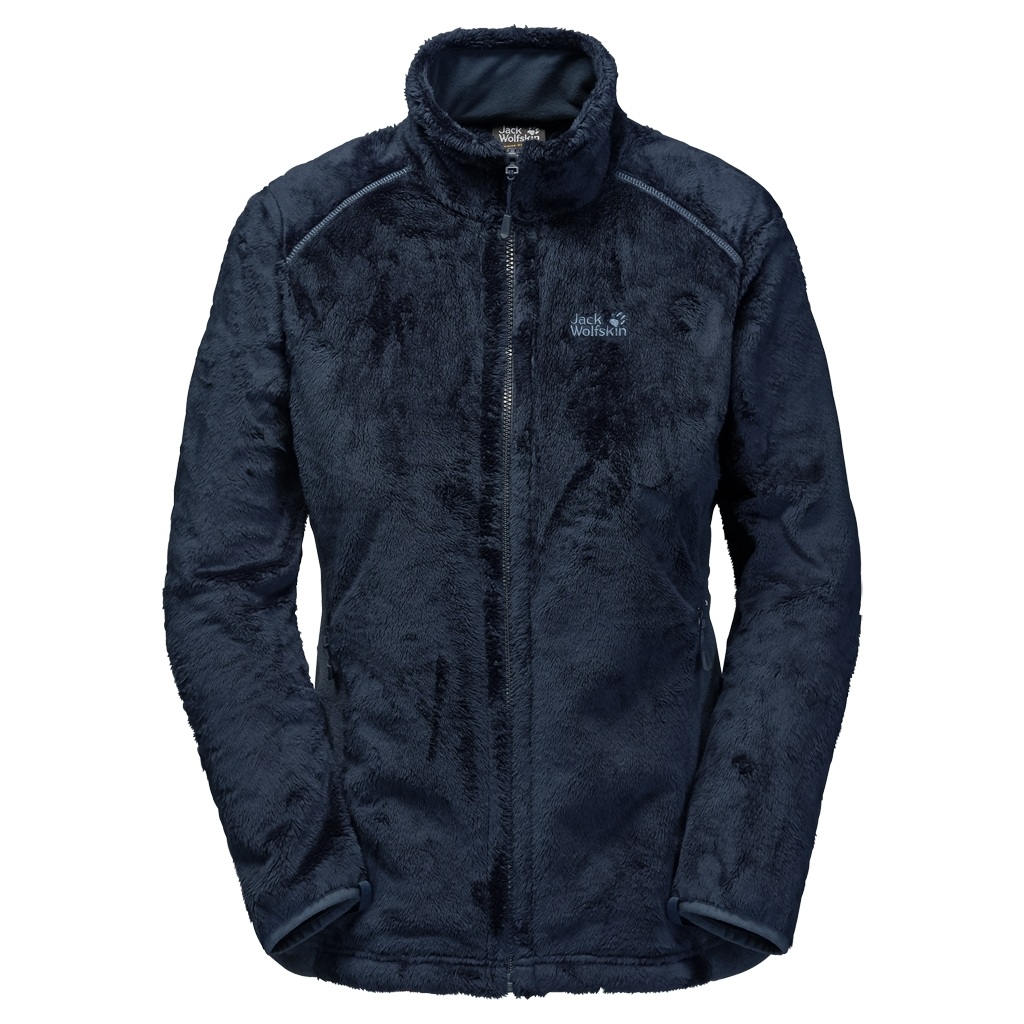 Jack Wolfskin Caldera night blue-30