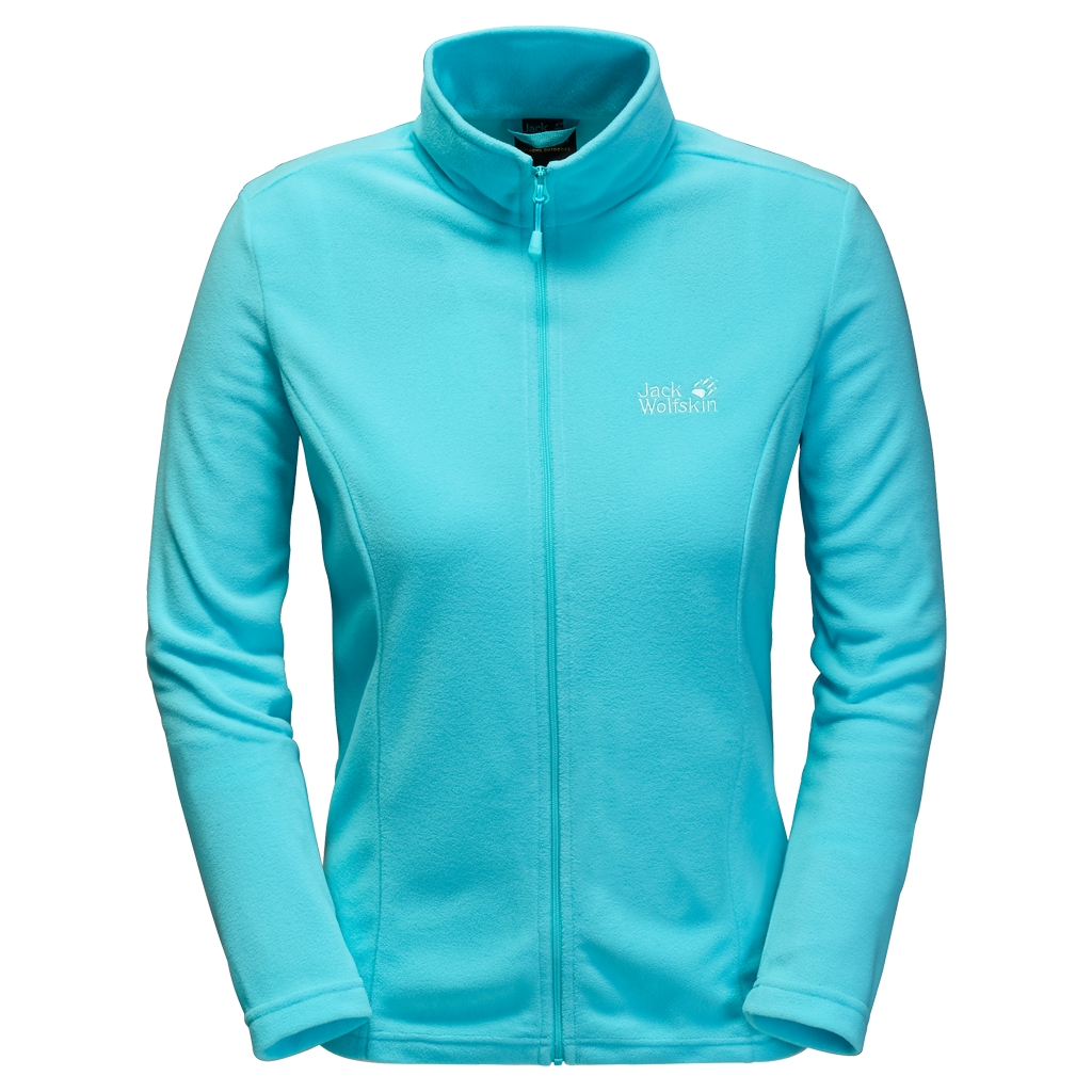 Jack Wolfskin Gecko Jacket Women icy water-30