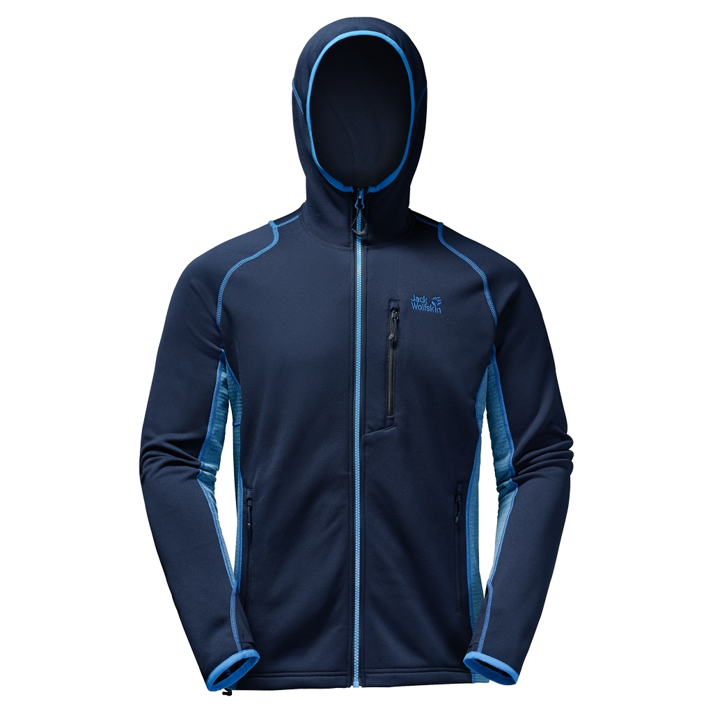 Jack Wolfskin Grise Fjord Men night blue-30