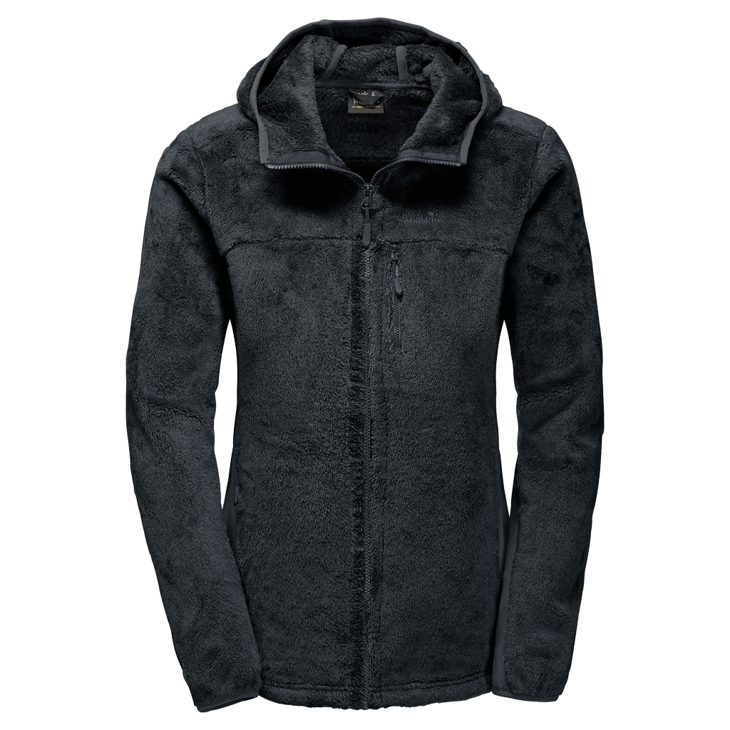 Jack Wolfskin Polar Night Flex ebony-30