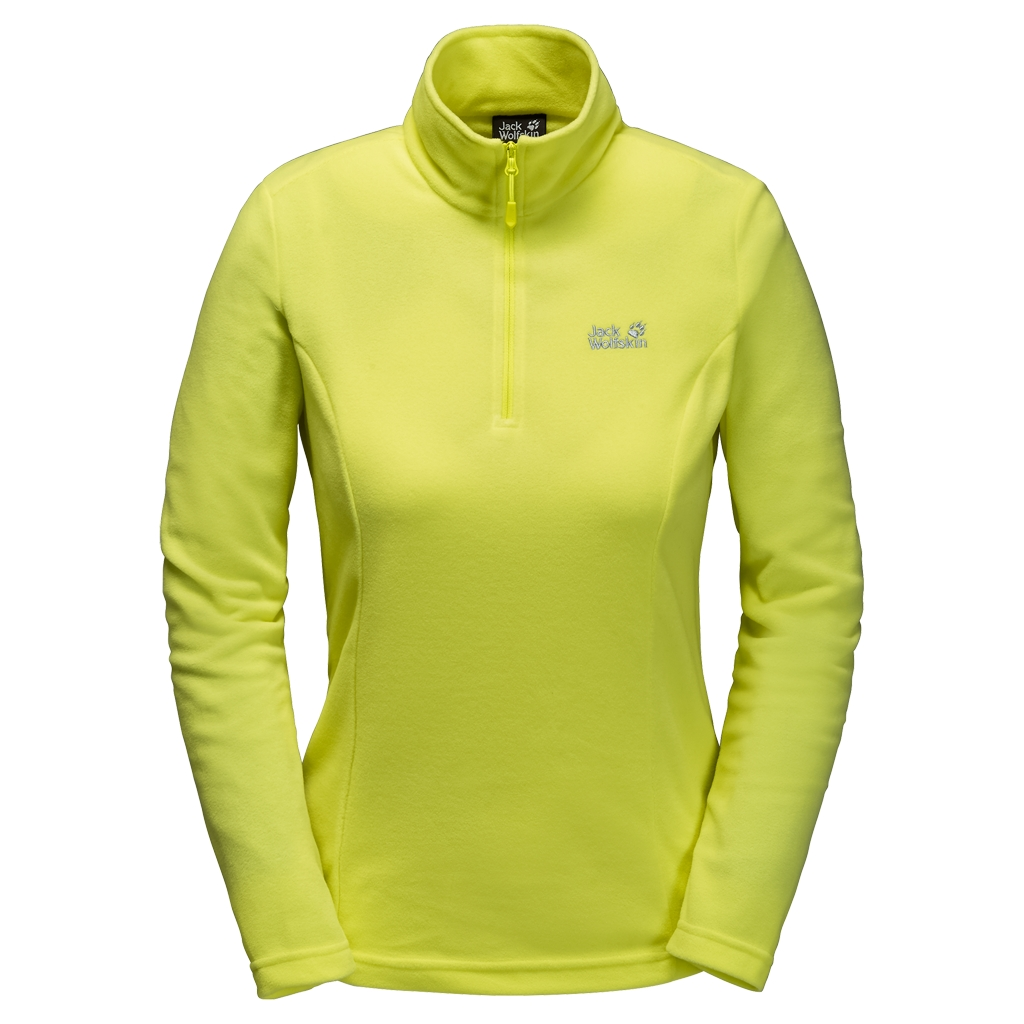 Jack Wolfskin Gecko Women bright absinth-30