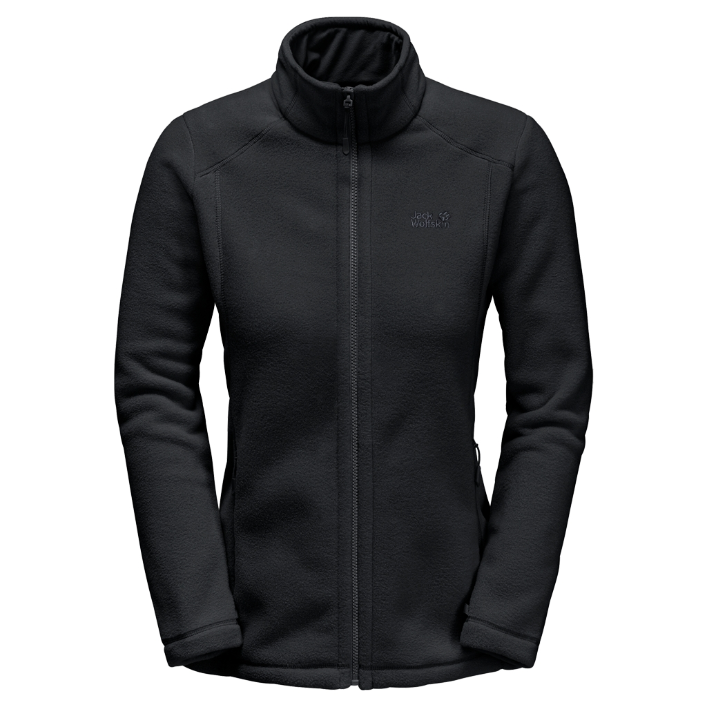 Jack Wolfskin Winnipeg black-30
