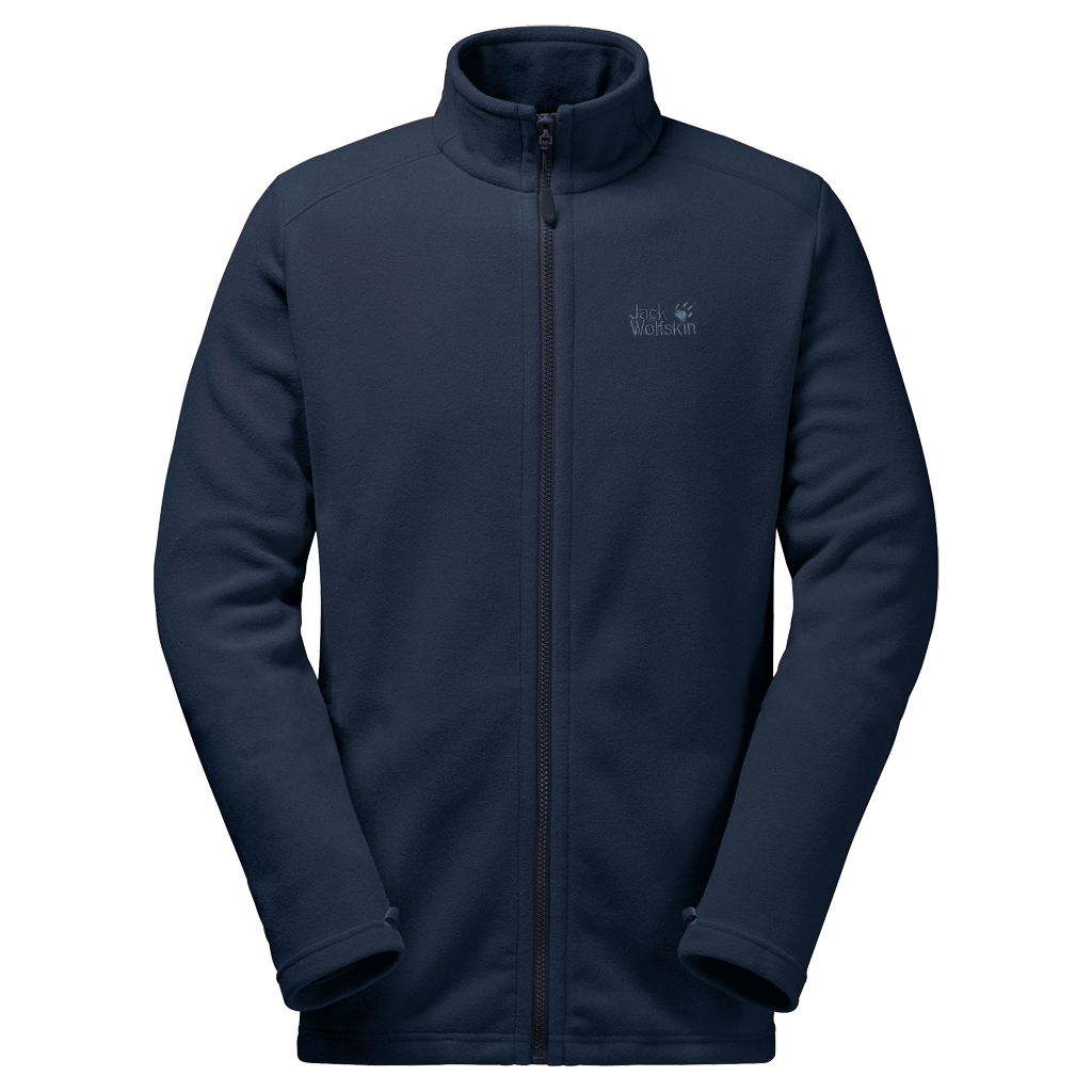 Jack Wolfskin Midnight Moon Men night blue-30