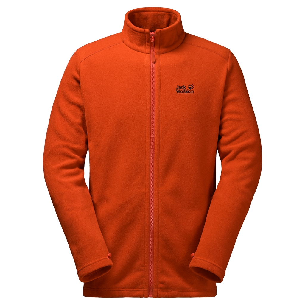 Jack Wolfskin Midnight Moon Men dark satsuma-30