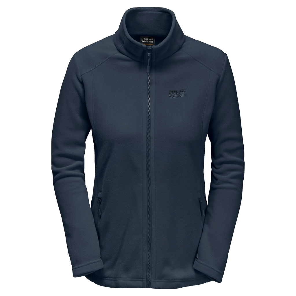 Jack Wolfskin Midnight Moon Women night blue-30