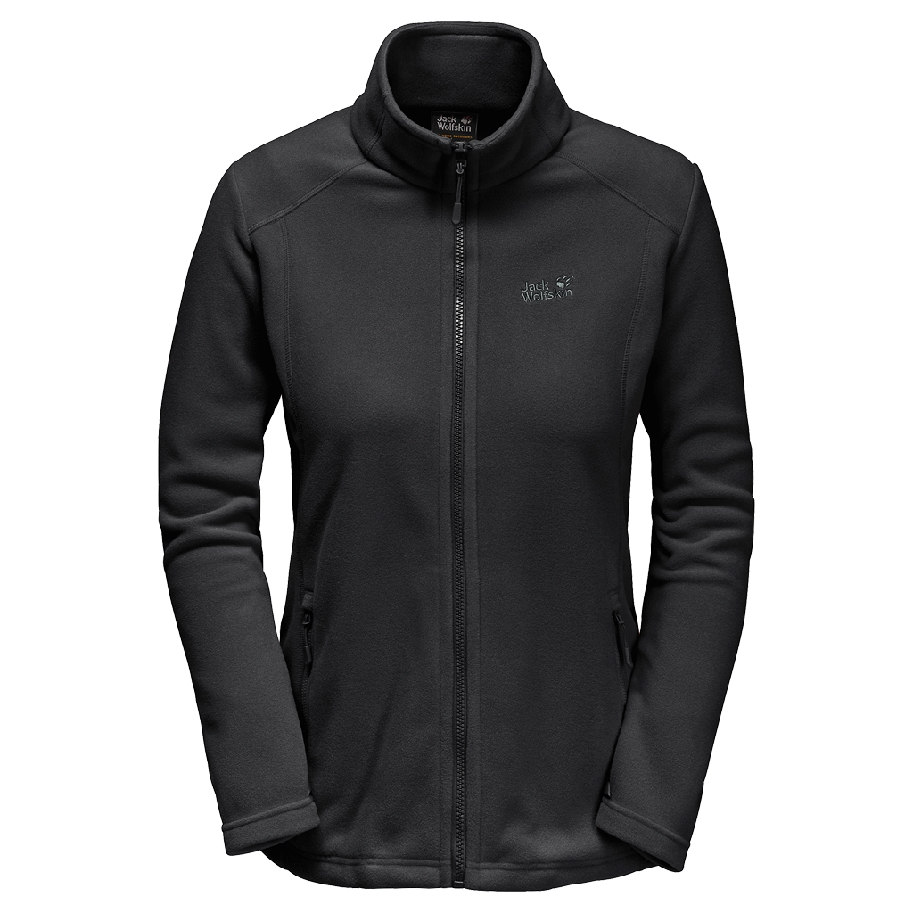 Jack Wolfskin Midnight Moon Women black-30