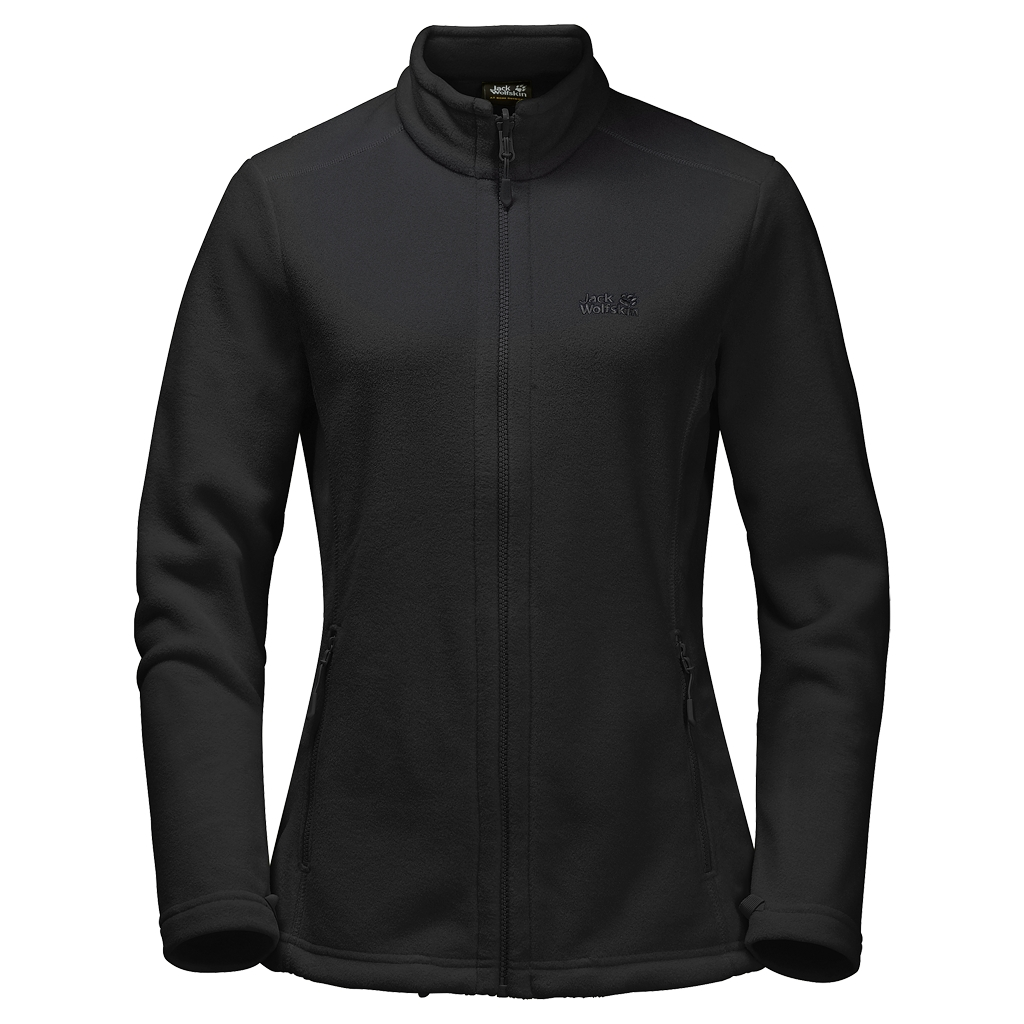 Jack Wolfskin Moonrise Women black-30