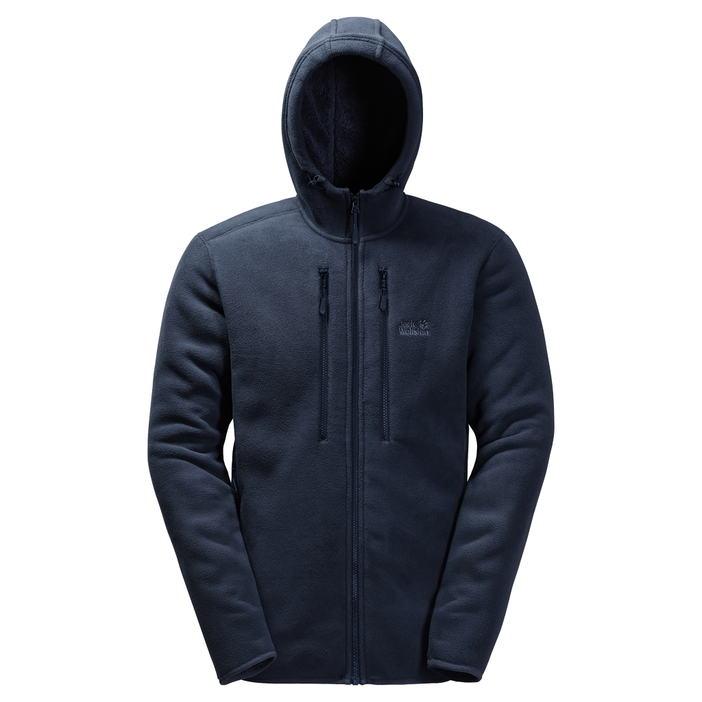 Jack Wolfskin Westfjord night blue-30
