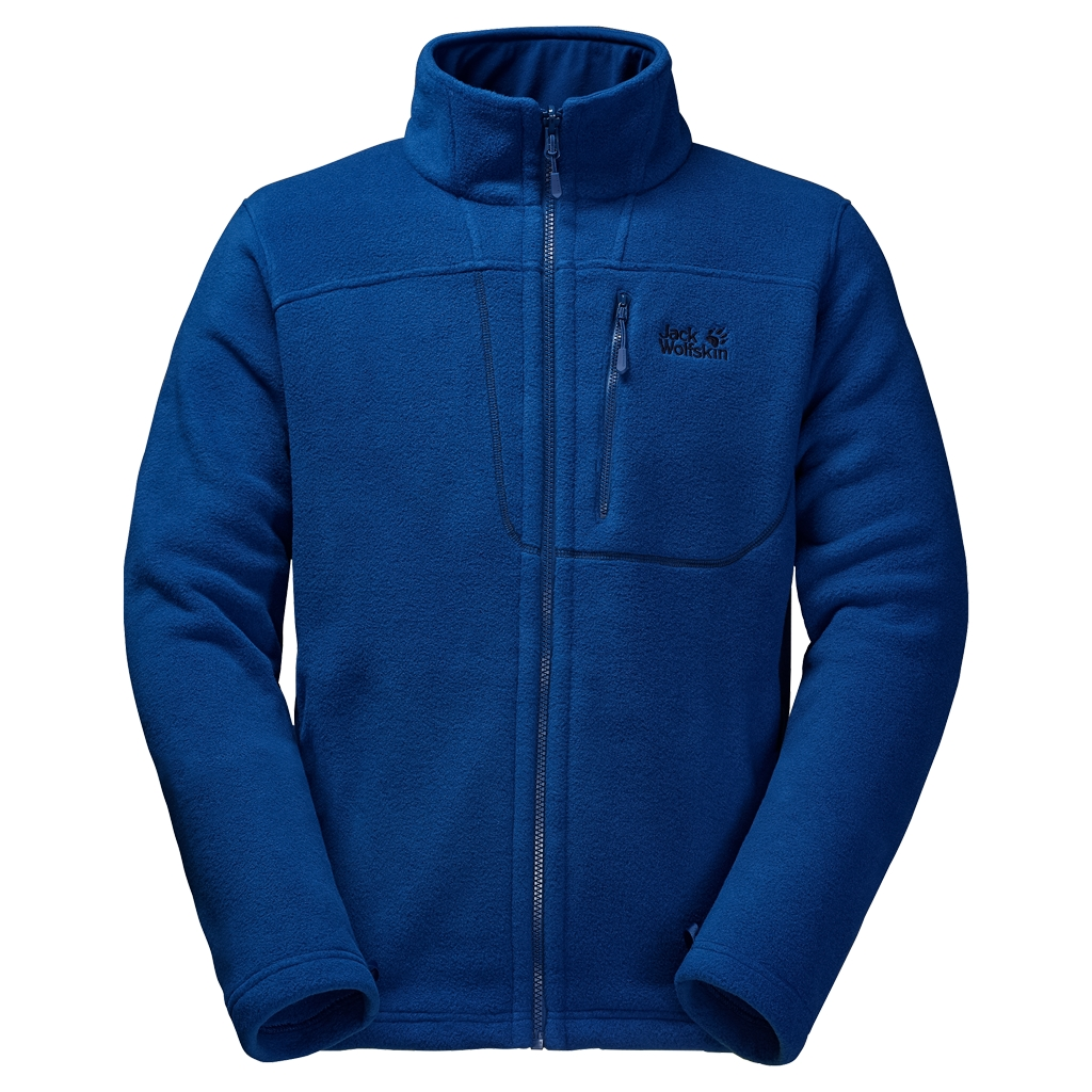 Jack Wolfskin Vertigo Men deep sea blue-30