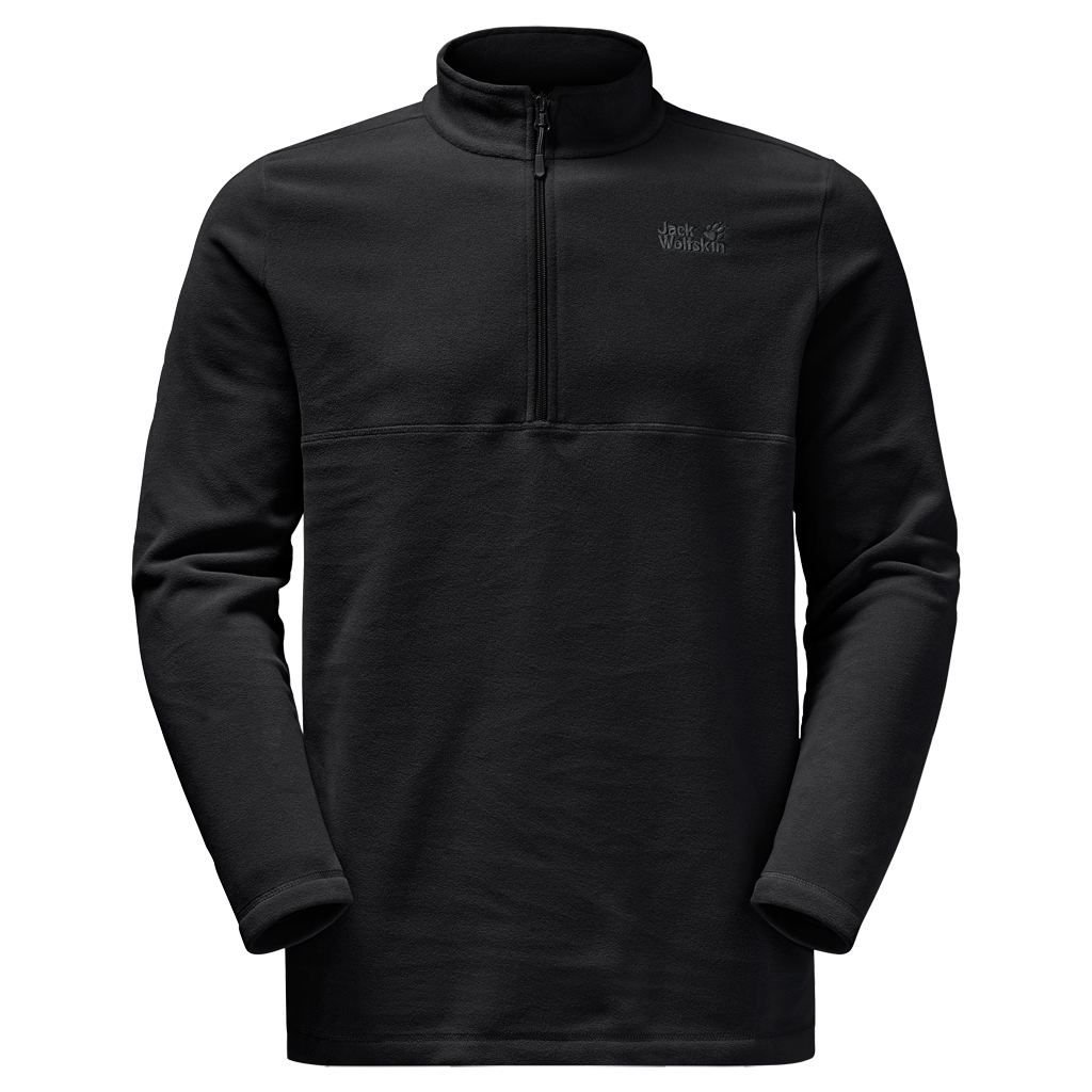 Jack Wolfskin Gecko Men black-30