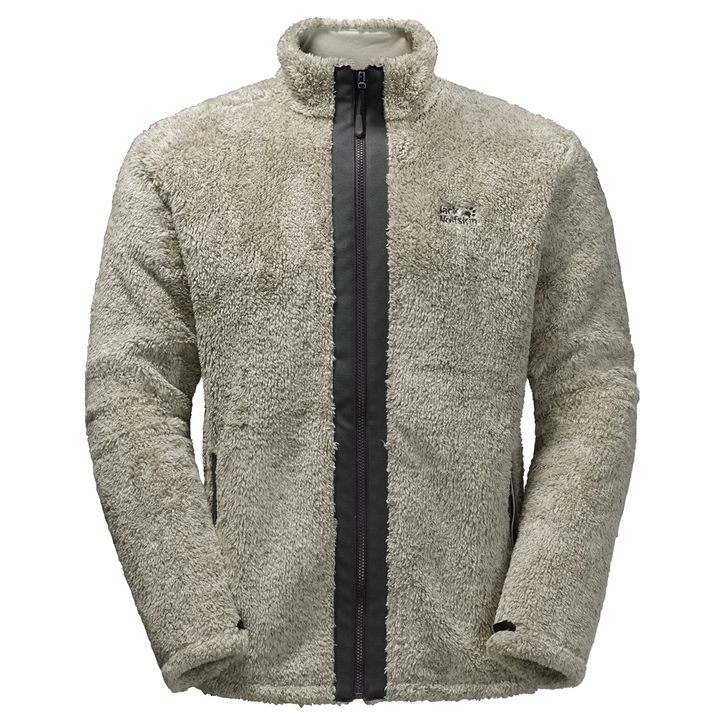 Jack Wolfskin Moose Lodge ivory heather-30