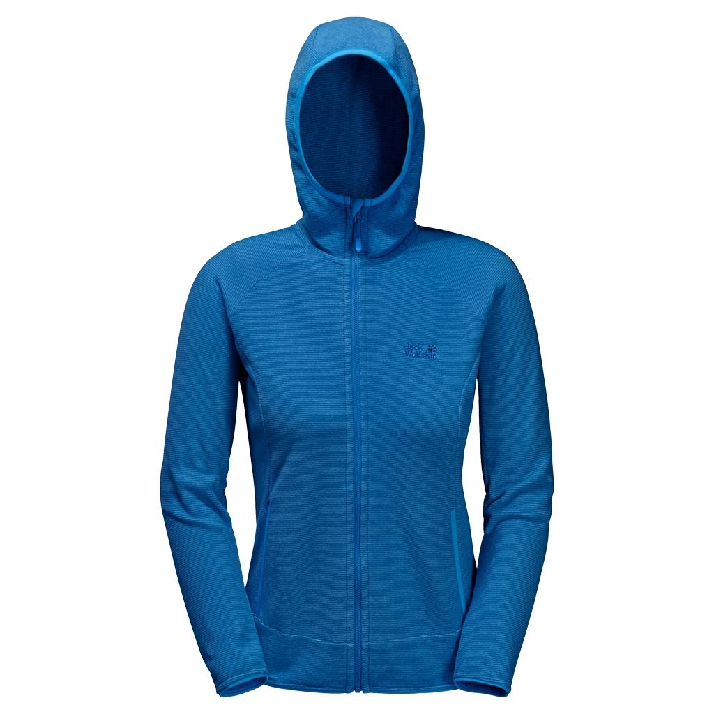 Jack Wolfskin Arco Jacket Women azure blue-30