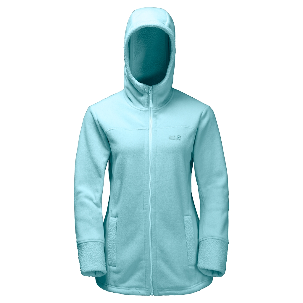 Jack Wolfskin Frozen Morning Women mineral blue-30