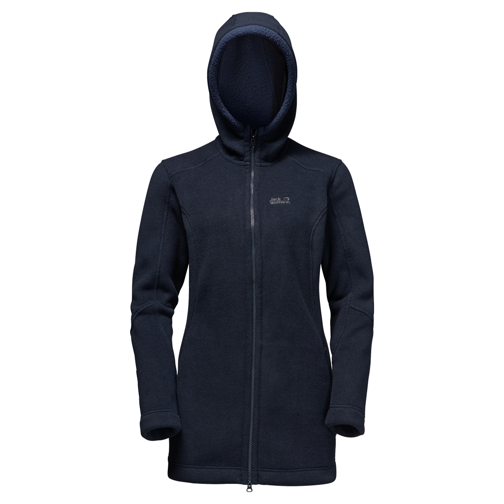 Jack Wolfskin Pumori Parka Women night blue-30