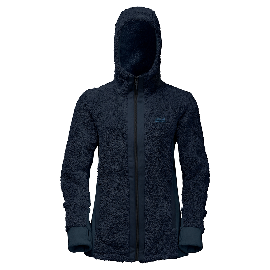 Jack Wolfskin Polar Night night blue-30