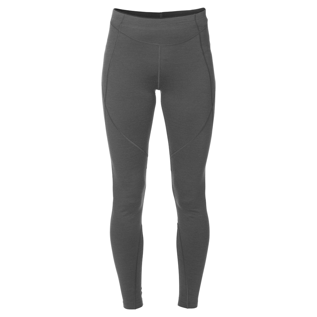 Jack Wolfskin Arctic Tights Women ebony-30