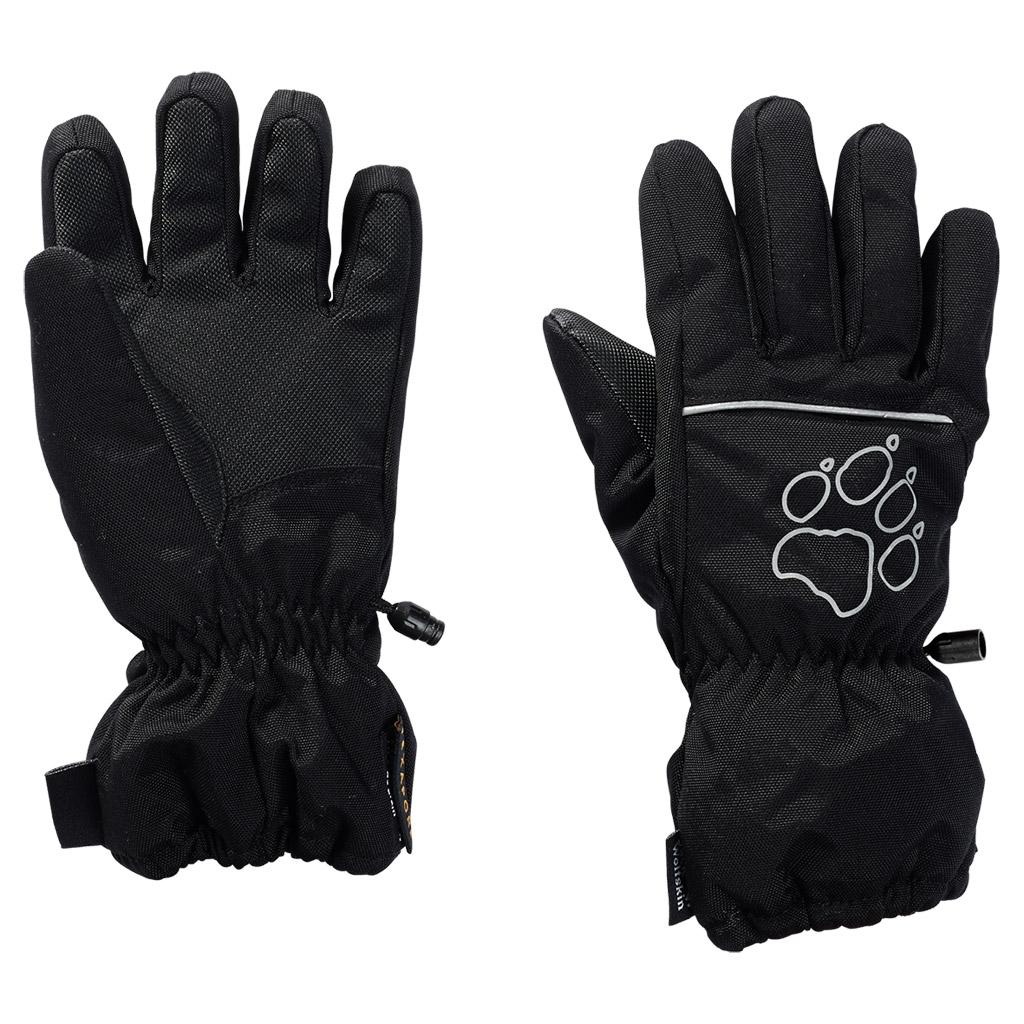 Jack Wolfskin Texapore Glove Kids black-30