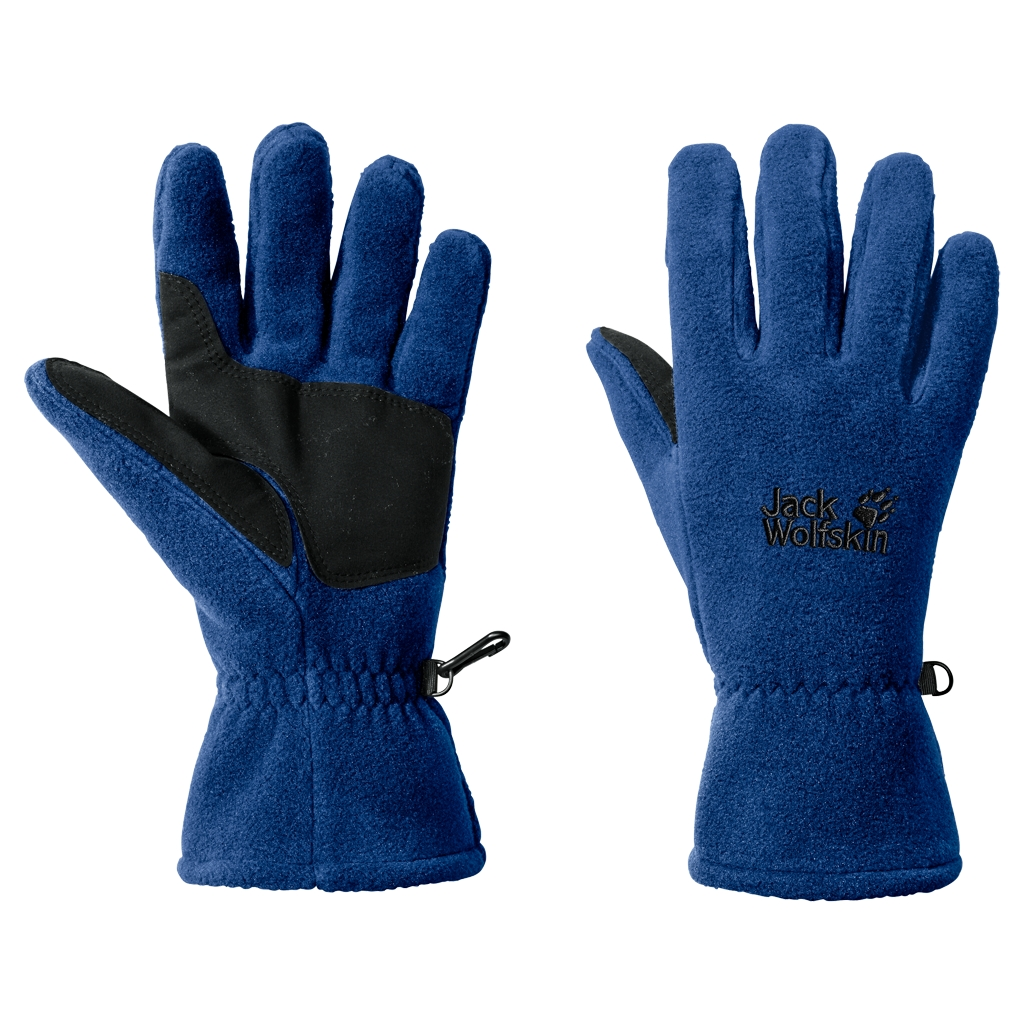 Jack Wolfskin Artist Glove deep sea blue-30