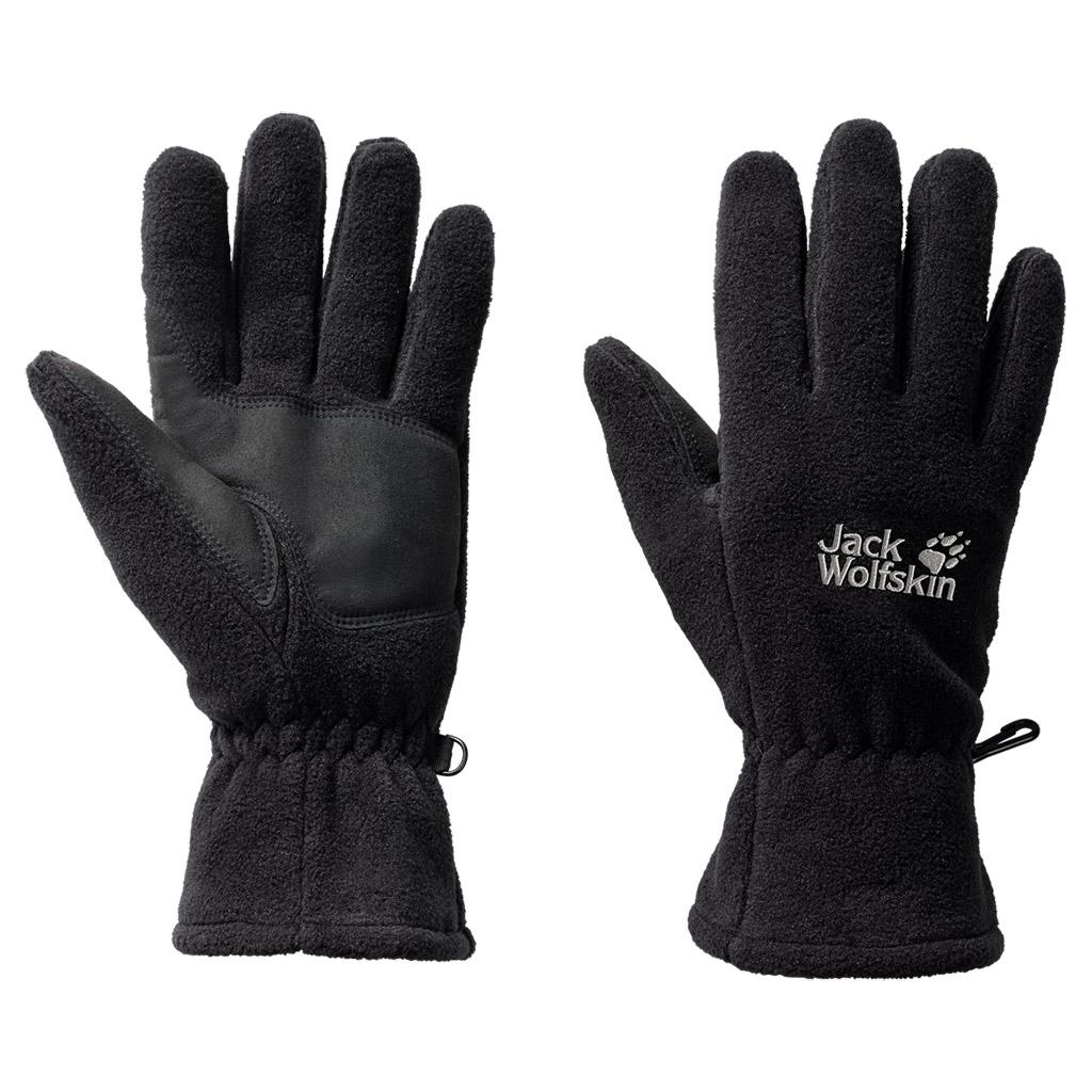 Jack Wolfskin Artist Glove black-30