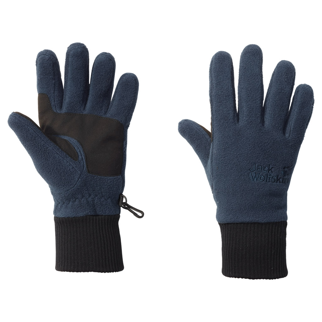 Jack Wolfskin Vertigo Glove night blue-30