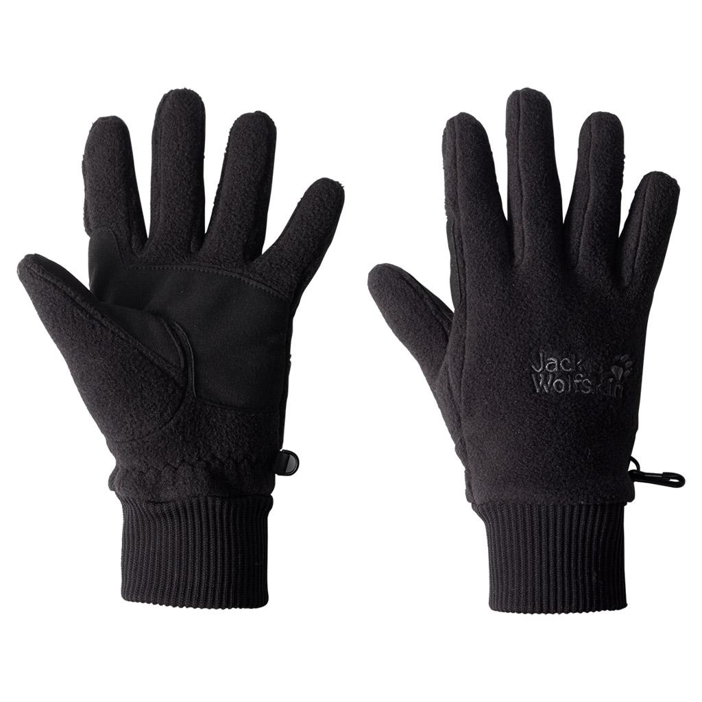 Jack Wolfskin Vertigo Glove black-30