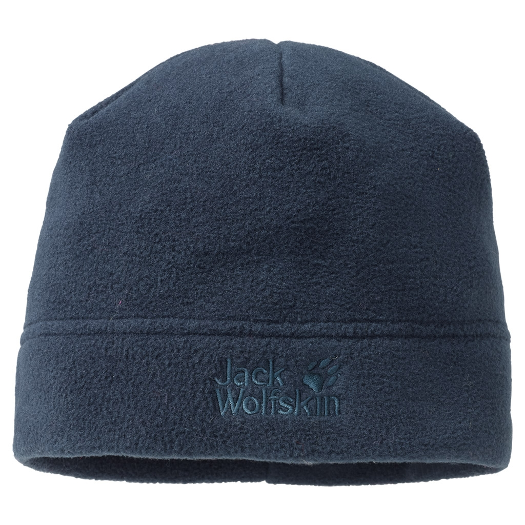 Jack Wolfskin Vertigo Cap night blue-30