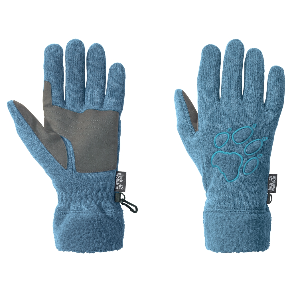Jack Wolfskin Caribou Glove Women light sky-30