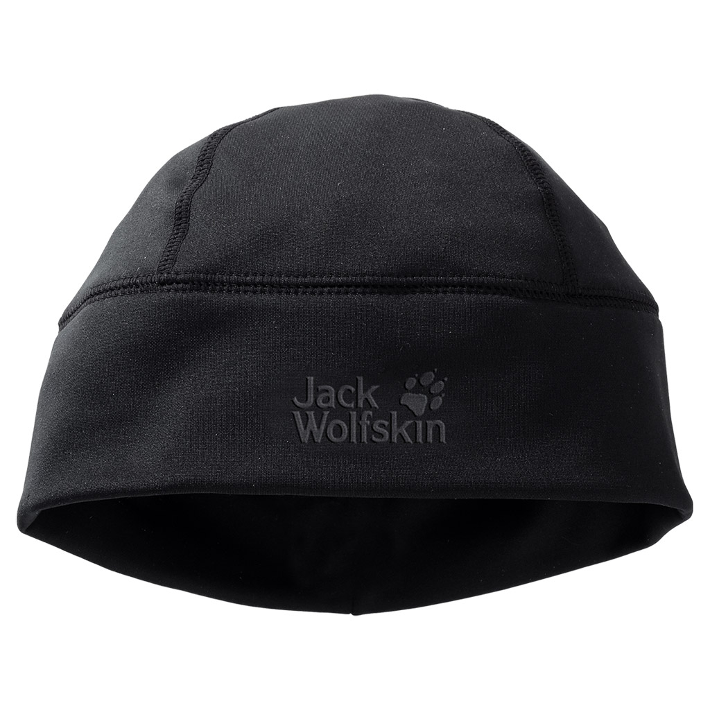 Jack Wolfskin Dynamic Light Cap black-30