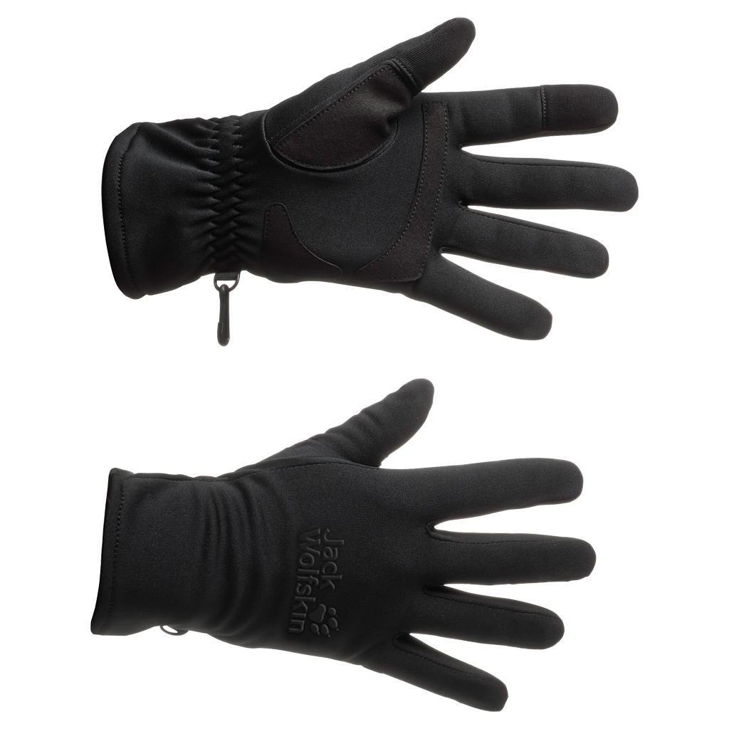 Jack Wolfskin Dynamic Touch Glove black-30