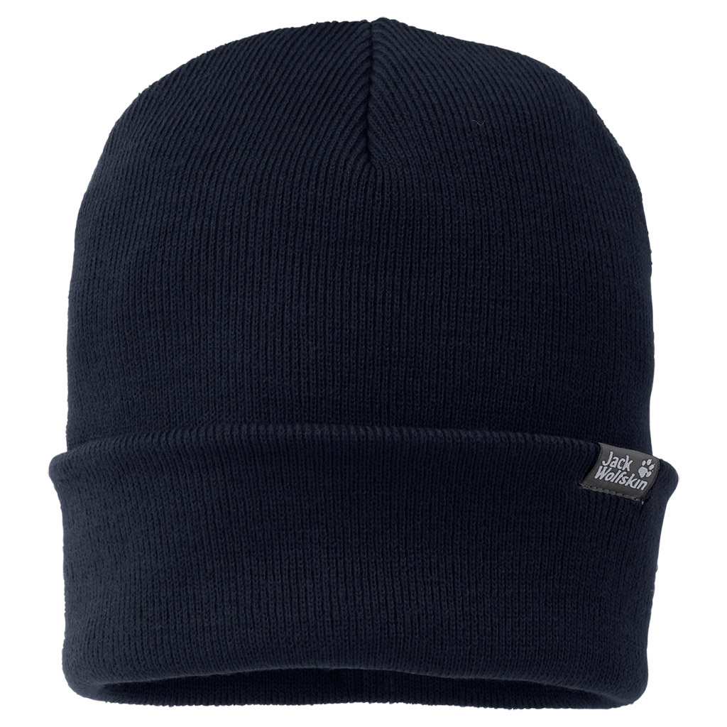 Jack Wolfskin Rib Hat night blue-30