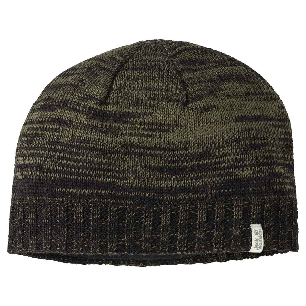 Jack Wolfskin Stormlock Shadow Cap black-30