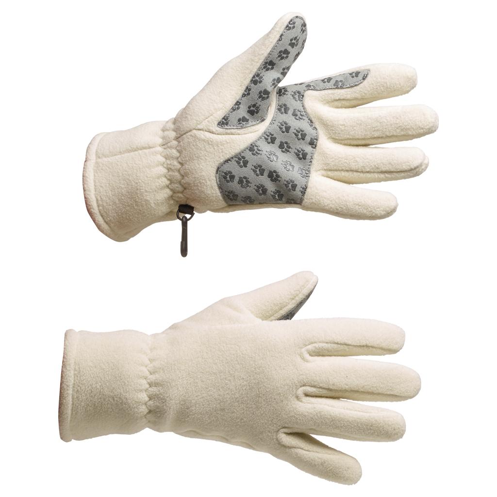 Jack Wolfskin Nanuk Paw Glove Women birch-30