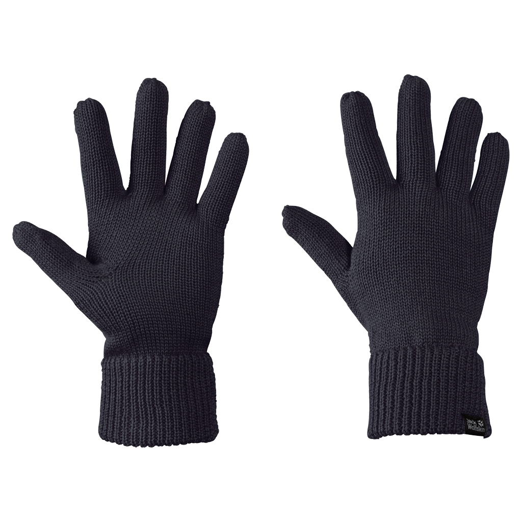 Jack Wolfskin Milton Glove night blue-30