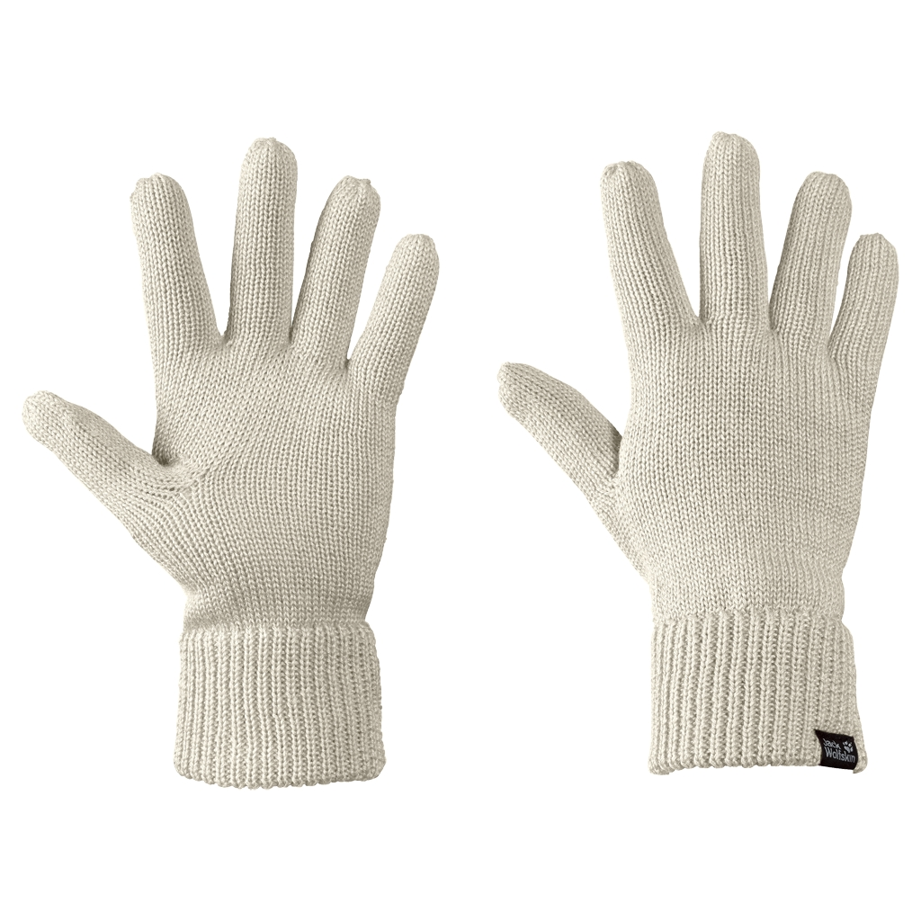 Jack Wolfskin Milton Glove birch-30