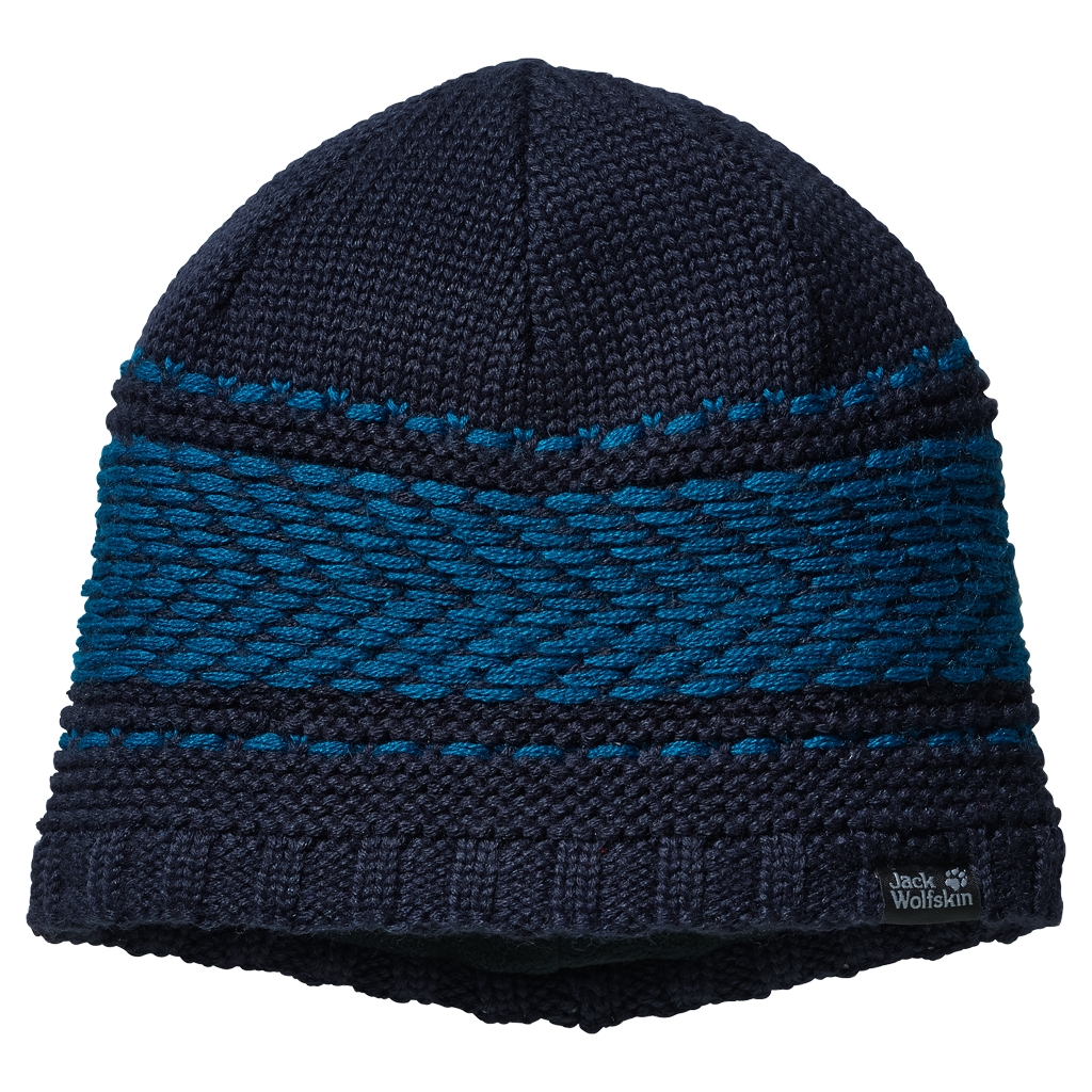 Jack Wolfskin Arrow Cap night blue-30