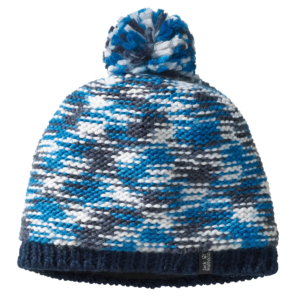 Jack Wolfskin New Kaleidoscope Cap night blue-30