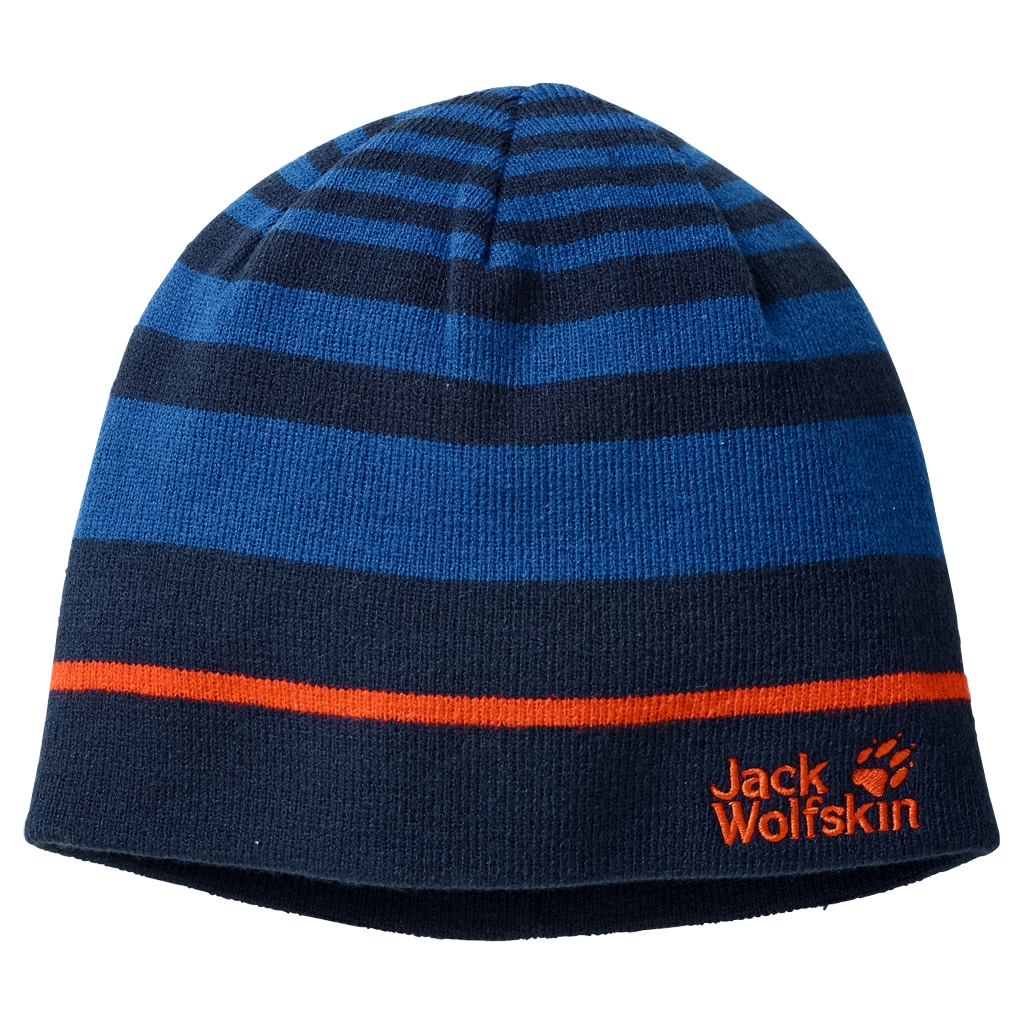 Jack Wolfskin Horizon Cap night blue-30