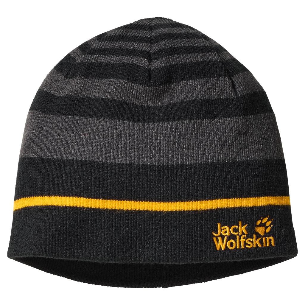 Jack Wolfskin Horizon Cap black-30