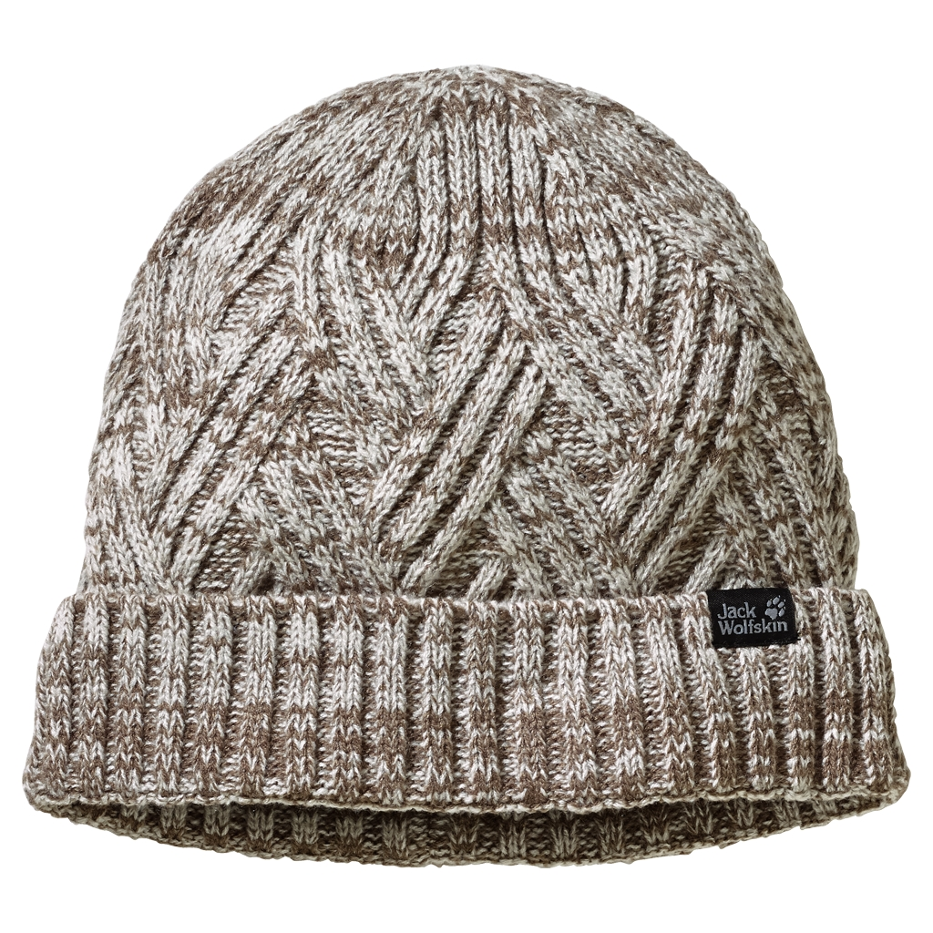 Jack Wolfskin Norwegian Cap Women birch-30
