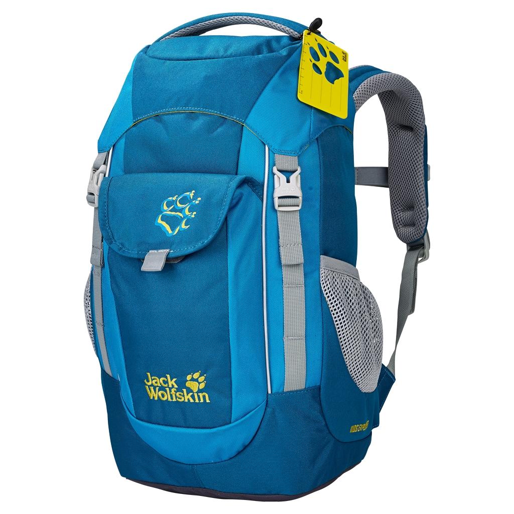 Jack Wolfskin Kids Explorer glacier blue-30