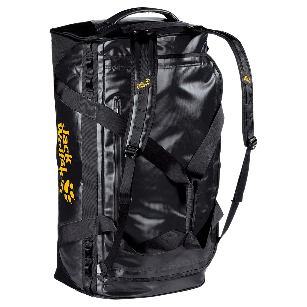 Jack Wolfskin Expedition Trunk 100 black-30