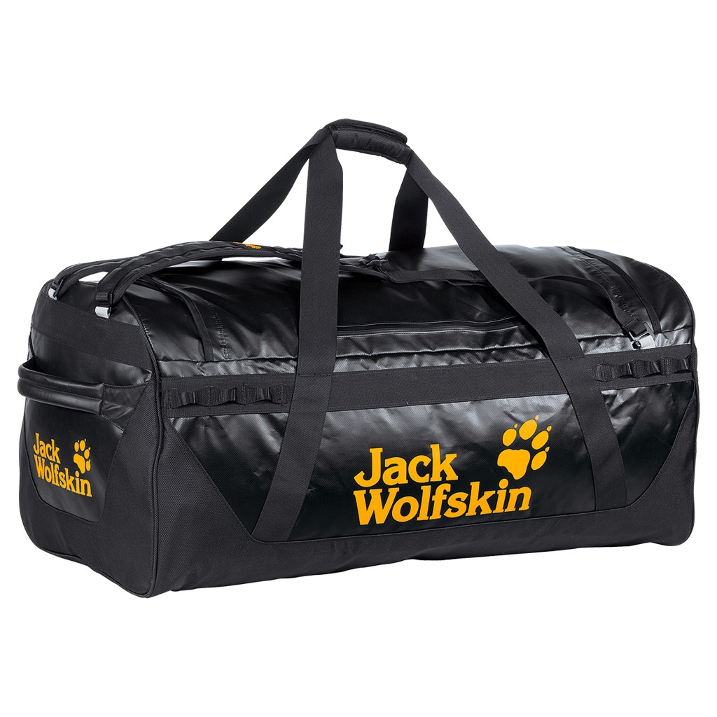 Jack Wolfskin Expedition Trunk 65 black-30