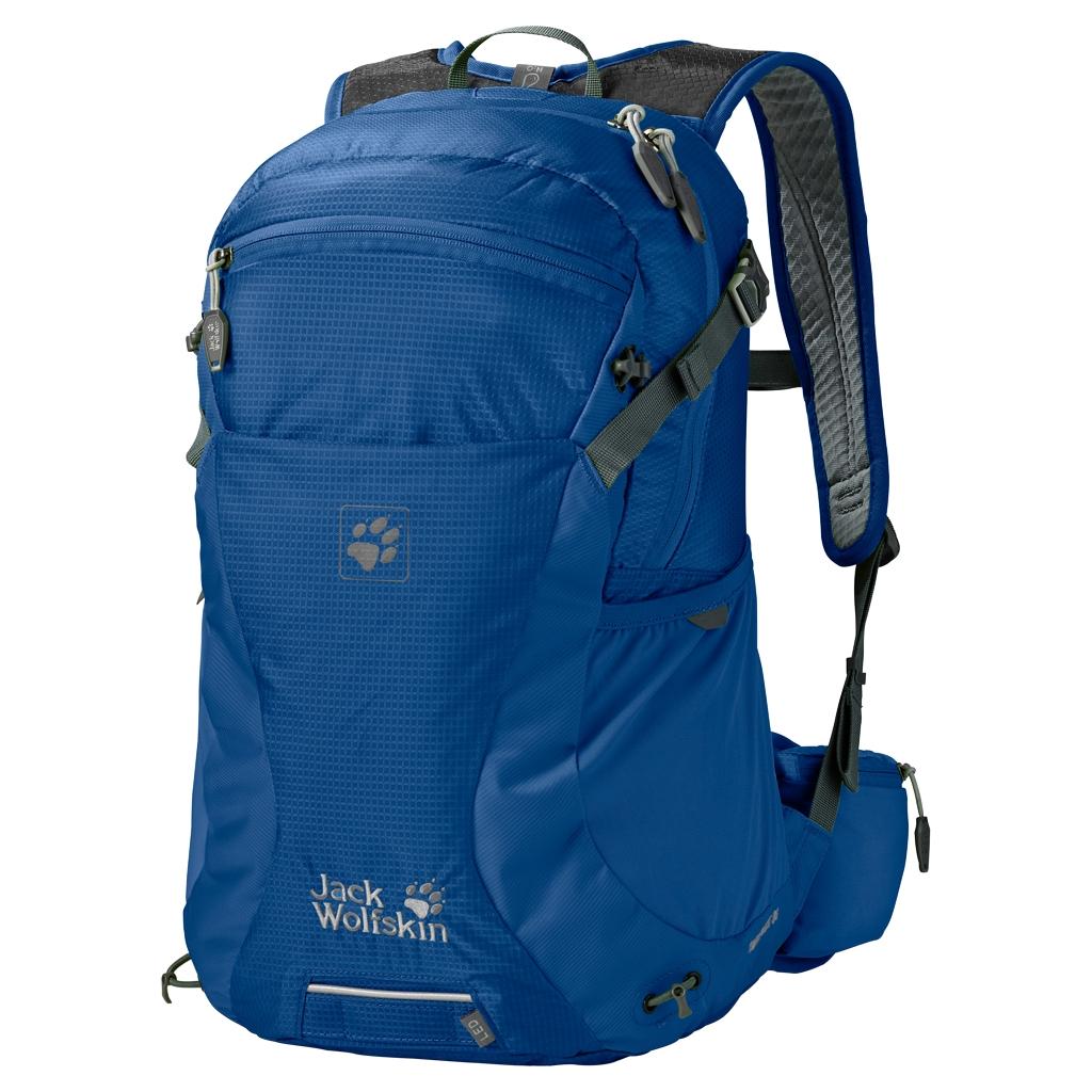 Jack Wolfskin Moab Jam 24 classic blue-30