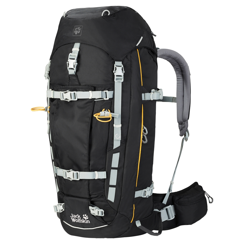 Jack Wolfskin Mountaineer 48 black-30
