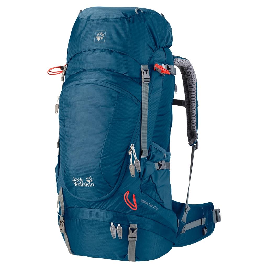 Jack Wolfskin Highland Trail Xt 50 moroccan blue-30
