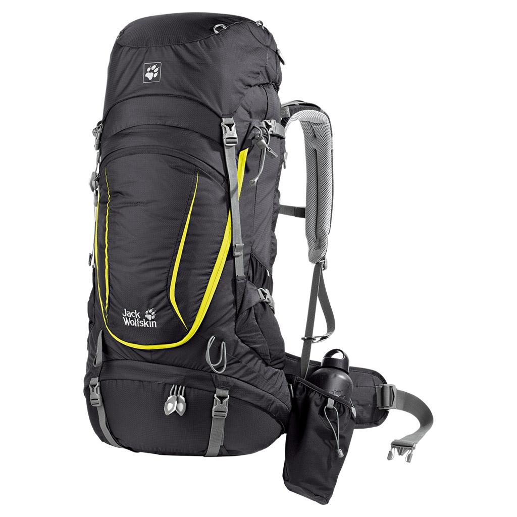 Jack Wolfskin Highland Trail Xt 50 black-30